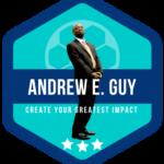 corporate speaker, andrewguy, conference speaker